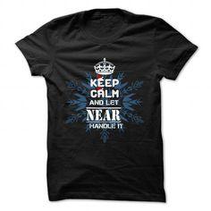 NEAR T-Shirts, Hoodies (19$ ==► Order Here!)