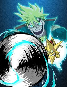 """(wielding one of Gurren Lagann's drills) """"This is Simon's soul! Team Dai-Gurren's soul! Humanity's soul... and actually, it's MY SOUL! Do you seriously think it's gonna be wiped out by the likes of you?! King... Kittan... GIGA... DRILL... BREAKER!!!"""