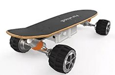 Airwheel Electric Longboard Skateboard Controlled By Handhold Wireless Remote and Support Bluetooth Connection to Smart Phone APP Electric Skateboard, Skateboard Design, Look Good Feel Good, Longboarding, Skateboards, Offroad, Remote, Bluetooth, Connection