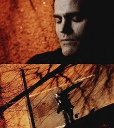 Tvd I cried when I saw this