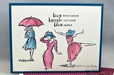My Elegant Cards - Liz Bailey - Independent Stampin' Up! Demonstrator