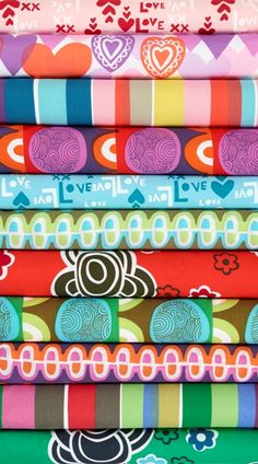 Prints Charming, a great Sydney designer duo who specialise in funky screen prints and embroidery embellishment
