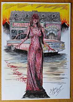 Carrie Glenn Chadbourne - Artist