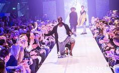 Søren Fashion Show Spring Summer 2015   Photo by Marcel Schmidt   #soerenshow