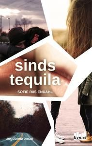 10 stars out of 10 for Sindstequila by Sofie Riss Endahl  #boganmeldelse #bibliotek #books #bøger #reading #bookreview #bookstagram #books #bookish #booklove #bookeater #bogsnak #YA Read more reviews at http://www.bookeater.dk