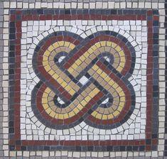 Blogs by Annie: Roman Mosaics