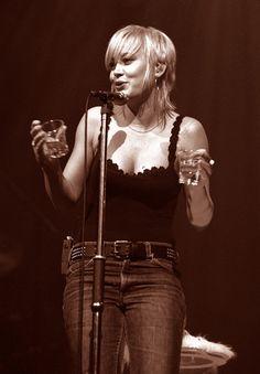 Anouk Music Love, My Music, Women In Music, Pop Rocks, Female Singers, Bands, Celebs, Artists, Live