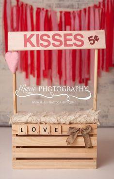 Valentines Photo Booth, Valentine Backdrop, Valentine Mini Session, Valentine Picture, Valentines Day Pictures, Valentine Theme, Valentines Day Decorations, Valentines For Kids, Puppy Valentines