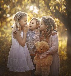 Girlish secret.. | California'17 | Elena Shumilova | Flickr