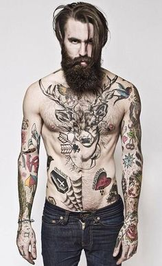 Ricki Hall by Matthew Pandolfe