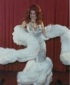 Another gorgeous shot of Tempest Storm.