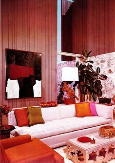 Decoration U.S.A (1965) by Jose Wilson and Arthur Leaman