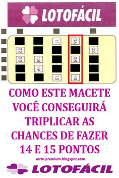 Mega Sena, Digital Marketing, Periodic Table, Games, 1, Make Money Games, Winning The Lottery, Life, Periodic Table Chart