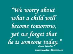 Life quotes! Oh i love my students #txcollegelady
