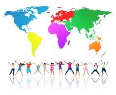 Fondation Intelligence | Implication Advent Season, I Have A Dream, Joy To The World, Teamwork, Good News, Unity, Bring It On, Writers, Pray