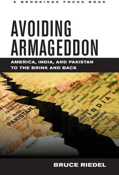 Avoiding Armageddon: America, India, and Pakistan to the Brink and Back (Brookings FOCUS Book). Riedel provides an in-depth look at the Mumbai terrorist attack in 2008, the worst terrorist outrage since9/11, and he concludes with authoritative analysis on what the future is likely to holdfor America and the South Asia puzzle as well as recommendations on how Washingtonshould proceed. Meanwhile, U.S.presidents since Franklin Roosevelt have been increasingly involved in the region's...