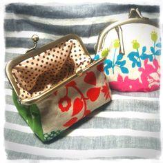 gama-guchi Coin purse