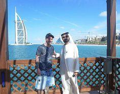 HH Sheikh Mohammad Bin Rashed Al Maktoum with Messi in Dubai #messi #leomessi #football #sheikhmohammed #dubai #dubairealestate #realestatedubai #realestate #realtorlife #realestatelife #realestatedubai #dubaidevelopments #properties #mydubai #dxb#f4f #follow #follow4follow #followforfollow #l4l #instafollow#followback#like#instamood#mydxb#uae#home#followback #luxury #like4like #mydubai #castlerealty originally shared on Instagram via ArabianEscapes.com by castle_realty #Apartments #Villas…