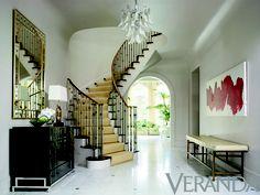 Interior design by Jan Showers. Photography by Stephen Karlisch.