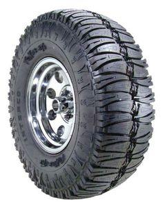 INTERCO TrXus STS All Terrain Radial Tire