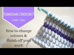 Watch This Video Beauteous Finished Make Crochet Look Like Knitting (the Waistcoat Stitch) Ideas. Amazing Make Crochet Look Like Knitting (the Waistcoat Stitch) Ideas. Crochet Afghans, Tunisian Crochet Stitches, Crochet Stitches Patterns, Knitting Stitches, Crochet Designs, Stitch Patterns, Love Crochet, Easy Crochet, Bella Coco
