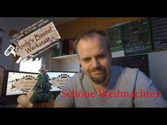Kann man einen Weihnachtsbaum aus Elektronik machen? - YouTube Youtube, Christmas, Christmas Tree, Work Shop Garage, Youtubers, Youtube Movies