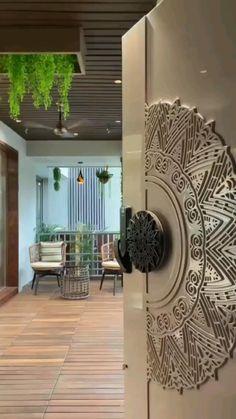 Room Design Bedroom, Modern Bedroom Design, Home Room Design, Dream Home Design, Modern Kitchen Design, Interior Design Videos, Apartment Interior Design, Interior Decorating, Modern Exterior House Designs