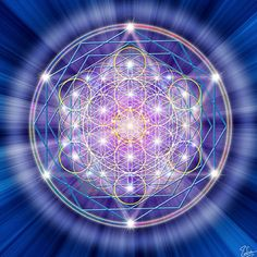 The Source Of All Sacred Geometry !... http://about.me/Samissomar