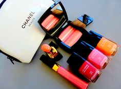 chanel..a girl can dream.