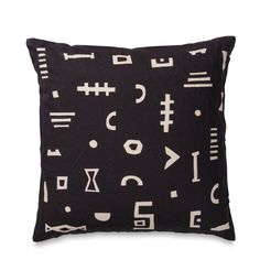 Amulet Cushion Cover | Citta Design $59.90