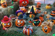 How to Decorate a Pumpkin