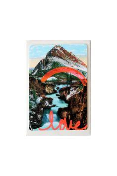 ERIN RACHEL HUDAK love CARD