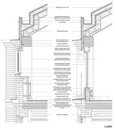 Ряд клуб Куїнн архітекторів