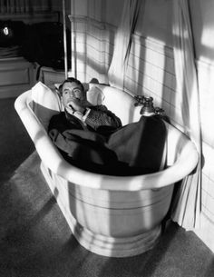 Everyone tells me I've had such an interesting life, but sometimes I think it's been nothing but stomach disturbances and self-concern. - Cary Grant