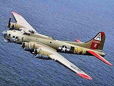 World War Two - USAAF unit identification aircraft markings