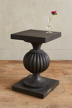 398$ Caria Side Table - anthropologie.com