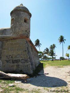 El Cañuelo, Puerto Rico