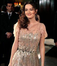 La elegancia de Blair Waldorf