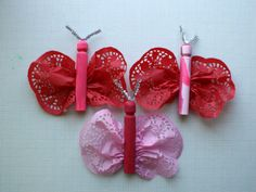 Used this idea for this years teacher valentines with a tag that said hope your Valentines day is a blast. Description from pinterest.com. I searched for this on bing.com/images