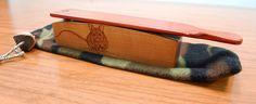 turkey box call made with wild cherry box and padauk lid. Turkey Calling, Duck Calls, Wild Turkey, Wood Burning Art, Turkey Hunting, Box, Cherry, Snare Drum, Prunus