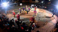 Manteniendo viva ese llama de amor y gusto por el folklor ecuatoriano; este grupo Ballet Folklórico Internacional Chimborazo demuestran, en la danza, la admiración que tienen por la misma. Representan a través del arte, la realidad que viven los indígenas y su algarabía que hay en ellos cuando bailan.