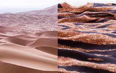 Joseph Ford - Brown landscape