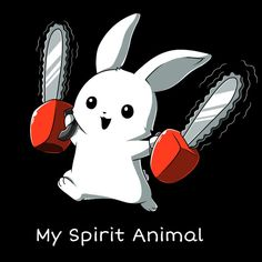 All spirit animals matter!
