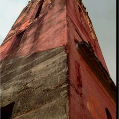 Torre de la Iglesia antigua de Santa Cruz, Guanacaste