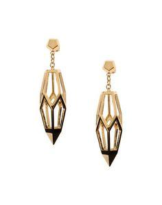 I love this Design !!! Eddie borgo Women - Jewelry - Earrings