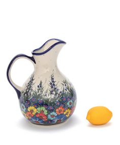 Lidia's Polish Pottery