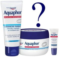 Free Aquaphor Skin Care Products (fb, 1st 1000 daily) http://www.ilovefreethings.com/free-posters/free-aquaphor-skin-care-products-14048.html