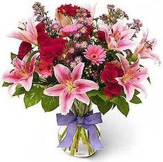Send Flowers to Mumbai - http://www.indiangiftsportal.com/