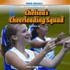 Chelsea's Cheerleading Squad: Add Within 20