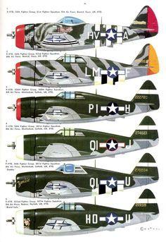 02 Republic P-47 Thunderbolt Page 27-960